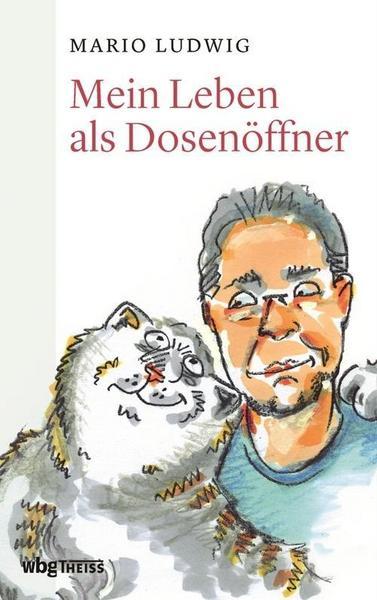 "Dr. Mario Ludwig: ""Mein Leben als Dosenöffner"""