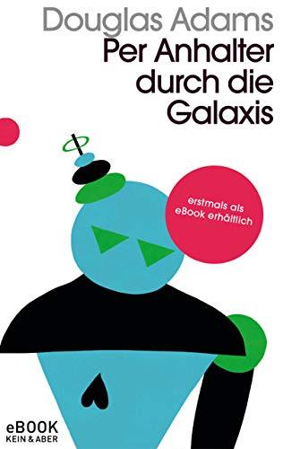 Per Anhalter durch die Galaxis; Foto: Amazon