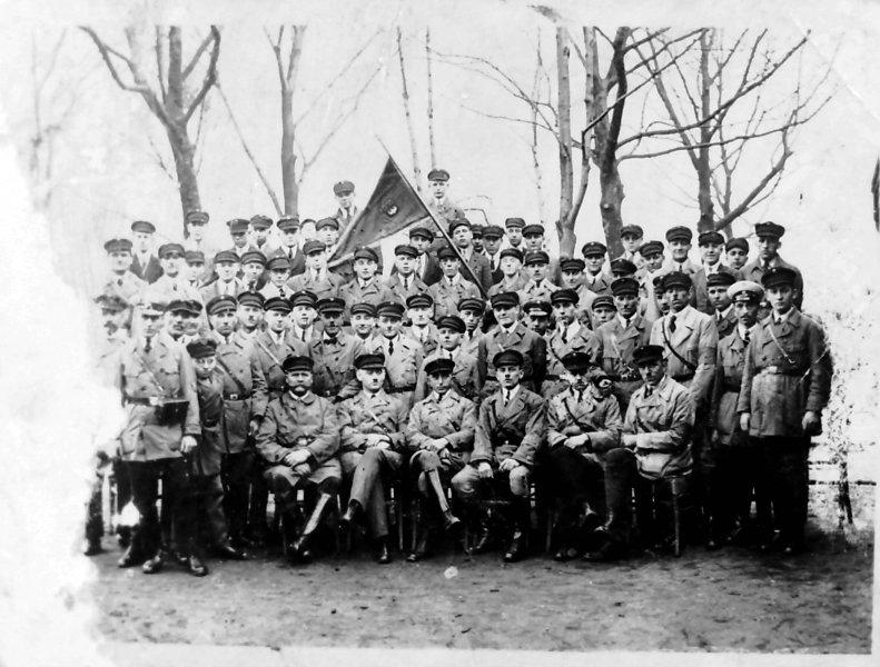 Reichbannerkameradschaft Wanheimerort (1931)