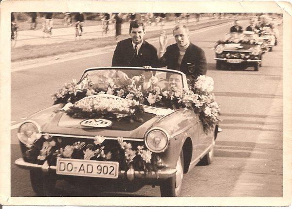 Heute Vor 55 Jahren Gewinnt Der Bvb Den Europapokal Ruhrbarone