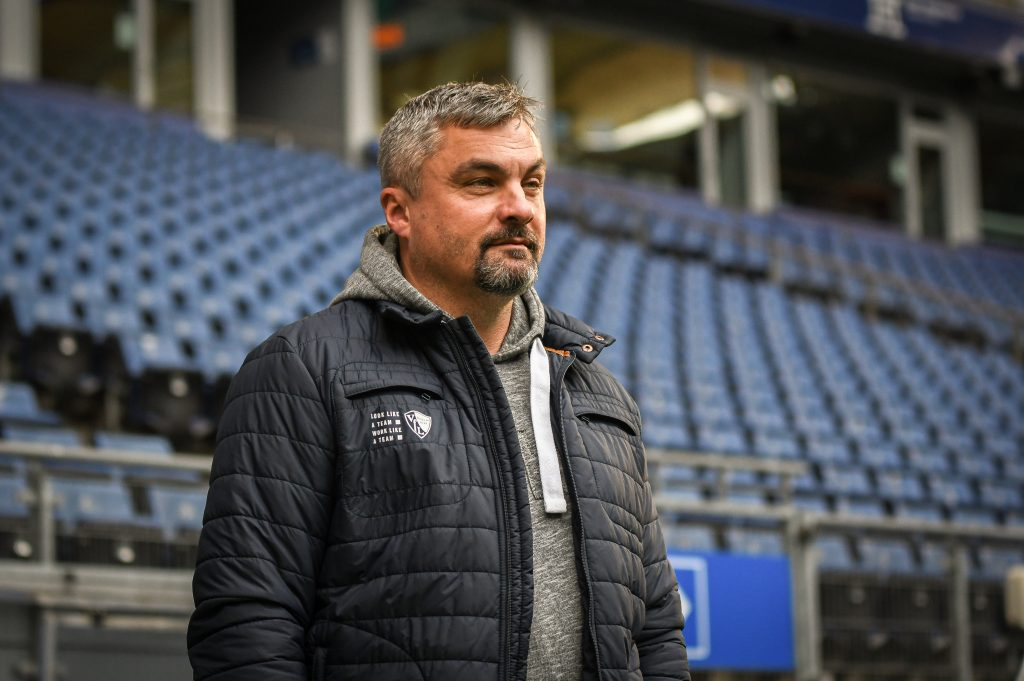 VfL Bochum: Vertrag mit Thomas Reis verlängert | Ruhrbarone