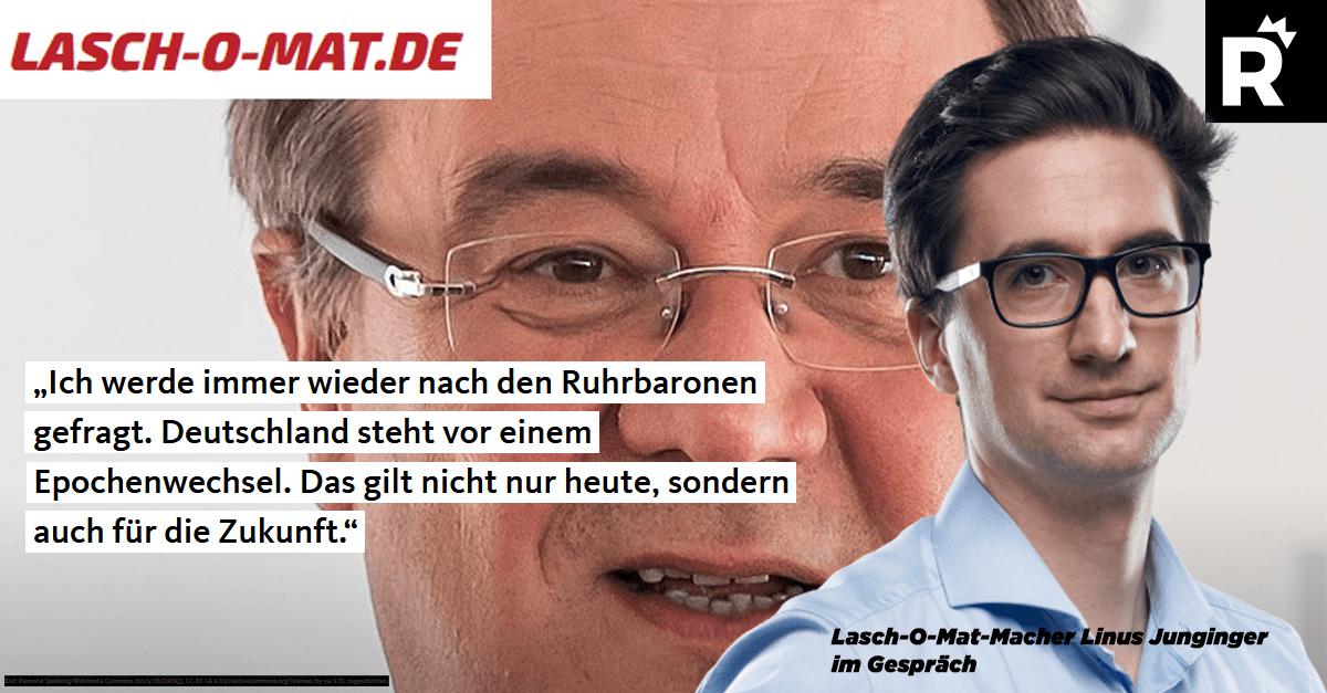 Lasch-O-Mat