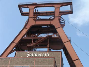 IBA-Projekt: Zollverein in Essen