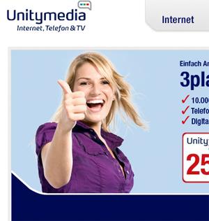 kabelanschluss unitymedia grundversorgung